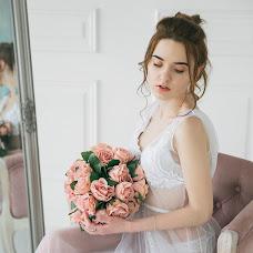 Wedding photographer Yuliya Popova (Julia0407). Photo of 05.03.2017