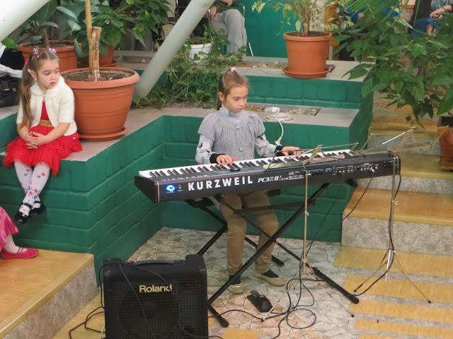 Ahtme Vanurite Hooldekodus juba traditsiooniline Jõulukontsert - IMG_1182.JPG
