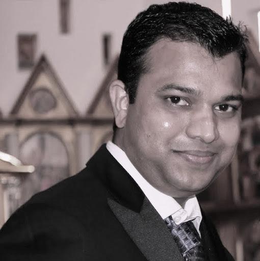 Prakash Tauro