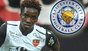 Leicester City signs Fousseni Diabate from Ligue 2 outfit Gazélec Ajaccio