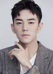 Liu Yihang China Actor