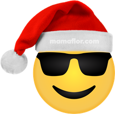 Emoji Lentes Cool