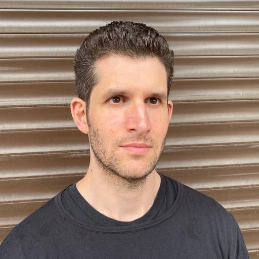 Michael Keidar