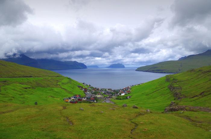 Квивик, Фарерские острова