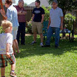 Marshalls Second Birthday Party - 116_2045.JPG