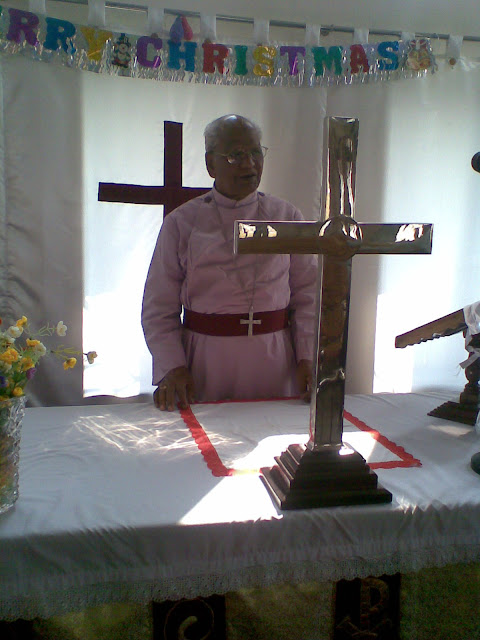 Visit of Rt. Rev. Micheal John at Vasai 2010 - Image134.jpg
