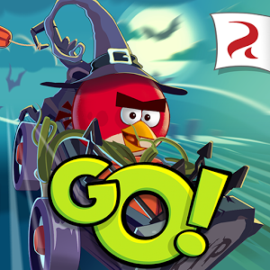 Angry Birds Go! v1.10.1 (Unlimited Coins)