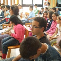 Convivencia Chueca 2009