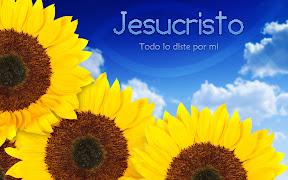 Jesucristo - Todo lo diste por mi