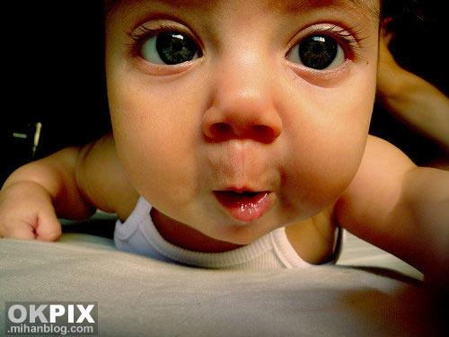 عکس بچه