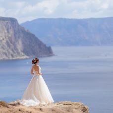 Wedding photographer Fedor Zaycev (FedorZaitsev). Photo of 07.12.2017