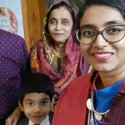 Shameema Begum