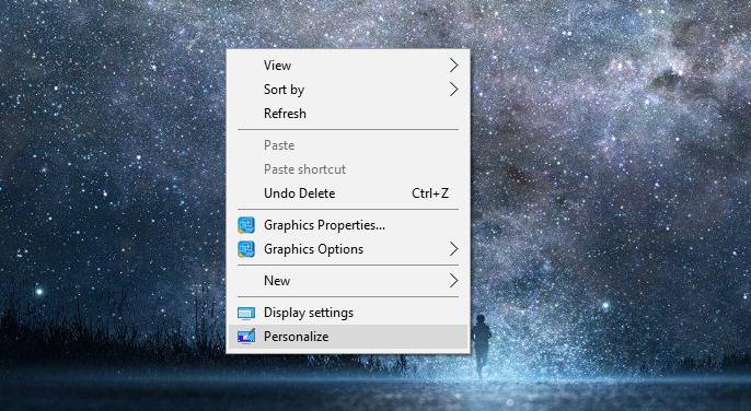 mengganti ikon desktop dan folder