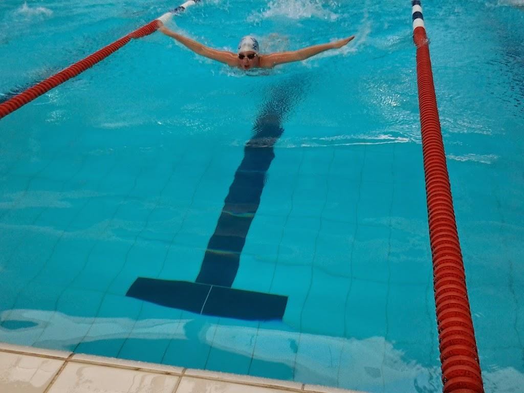 Bilan circuit d partemental libourne natation - Piscine municipale libourne ...
