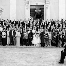 Wedding photographer Gap antonino Gitto (gapgitto). Photo of 04.10.2018