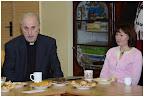5.3. Domažlice. Setkání se členy biblické skupiny a modlitebních společenství