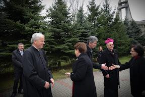 Pogrzeb prof. Zyty Gilowskiej