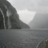New Zealand - Doubtful Sound Tour