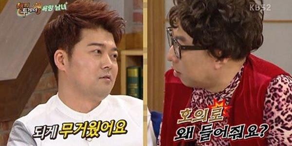 전현무 김지민 열애설 해명