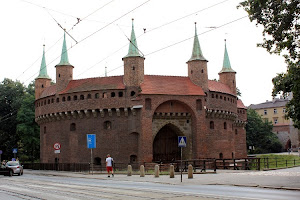 Barbacana (Cracovia)