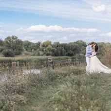Wedding photographer Aleksandr Sluzhavyy (AleksSluzh). Photo of 04.10.2018