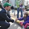 Mt. Kisco St. Patrick's Day Parade