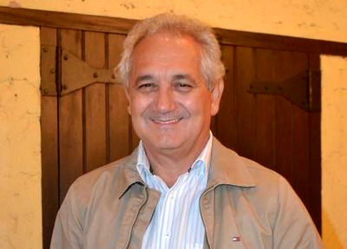 Romanelli propõe Menção Honrosa ao empresário Jair Machado