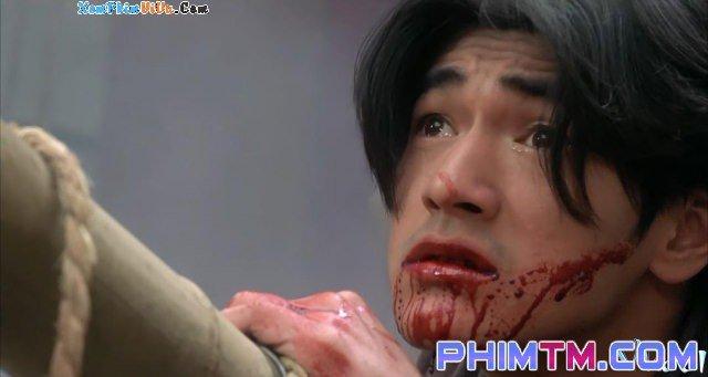 Xem Phim Anh Hùng Mã Vĩnh Trinh - Hero - phimtm.com - Ảnh 1