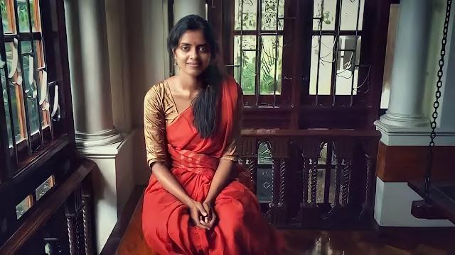 Biriyani  Malayalam Movie Actress Kani Kusruti