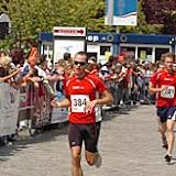 Rostocker Citylauf 13.05.2007