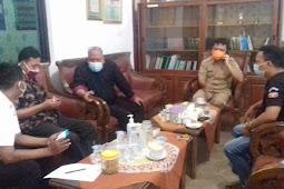 Dugaan Rekayasa LPJ DD/ADD Desa Sekarputih, Camat Menyarankan Supaya di Laporkan Ke Inspektorat