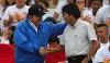 BERZAIN: En Bolivia y Nicaragua no quedan ninguno de los elementos esenciales de la democracia
