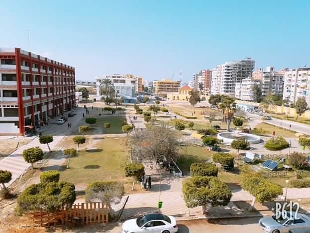 كلية هندسة جامعة بورسعيد بالتفصيل