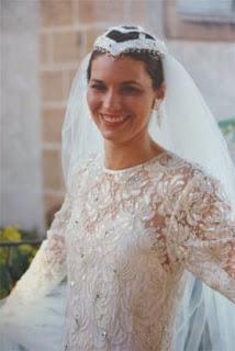 My lovely bride