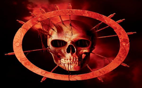 Blood Ring, Symbols And Emblems