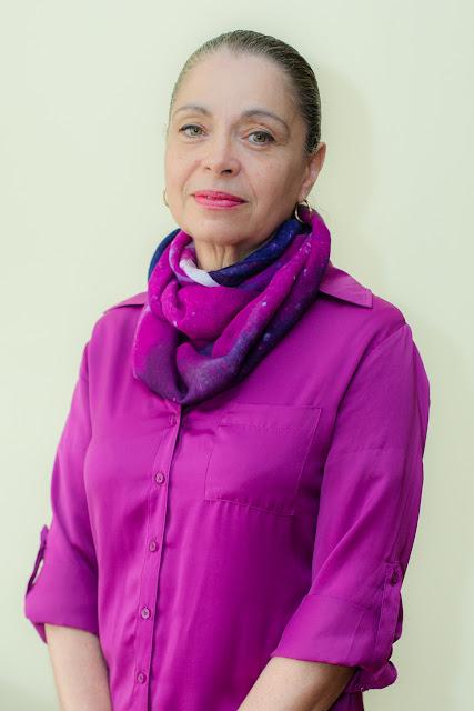 Mayra Chaverri Calvo