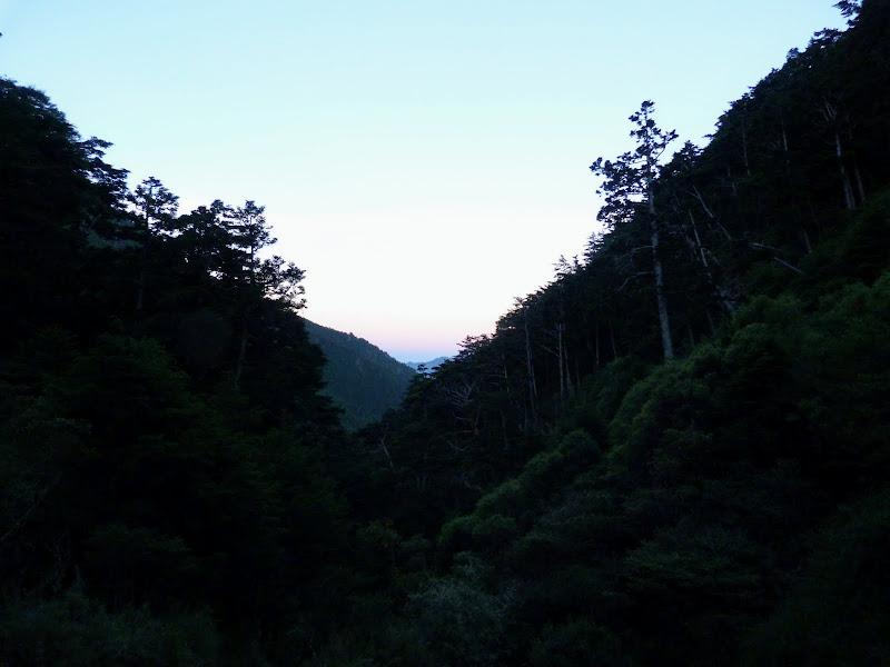 Randonnée Jiaming lake. Taitung County - P1350107.JPG