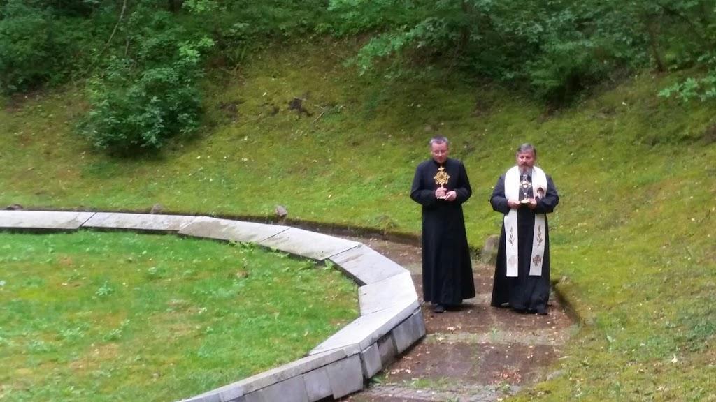 Ponary na Litwie i Troki, 4 lipca 2016 - IMG-20160703-WA0025.jpg