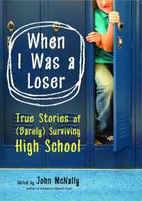 When I Was a Loser By John McNally