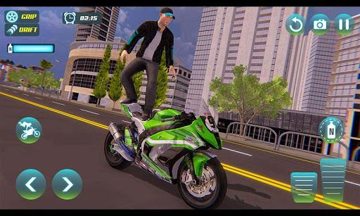 Extreme Bike Simulator 2019  astuce 2