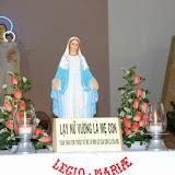 Đại Hội ACIES Mừng Kính Đức Mẹ Truyền Tin