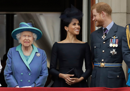Prince Harry and Meghan Markle interview by Oprah Winfrey sparks Racism Debate