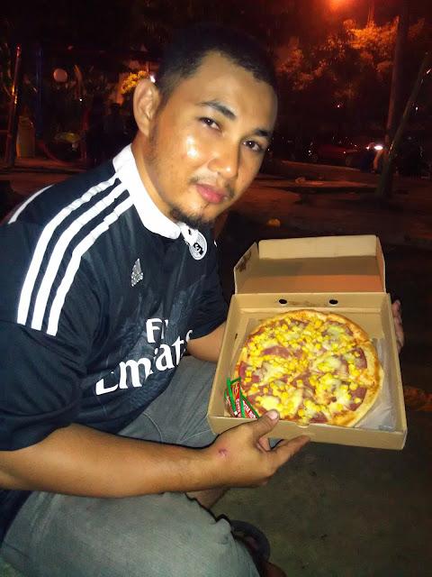 pizza surabaya