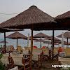 Заведение на плажа в Врасна