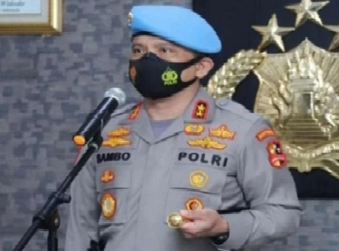 Kadiv Propam Ingatkan Polisi Narkoba Bisa Menamatkan Karier dan Melarat