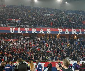 Des supporters du Paris Saint-Germain ont perturbé un concert de Jul