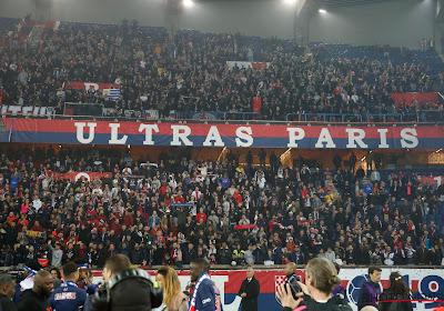 Les Ultras du PSG ne boycotteront finalement pas la rencontre face à Bruges