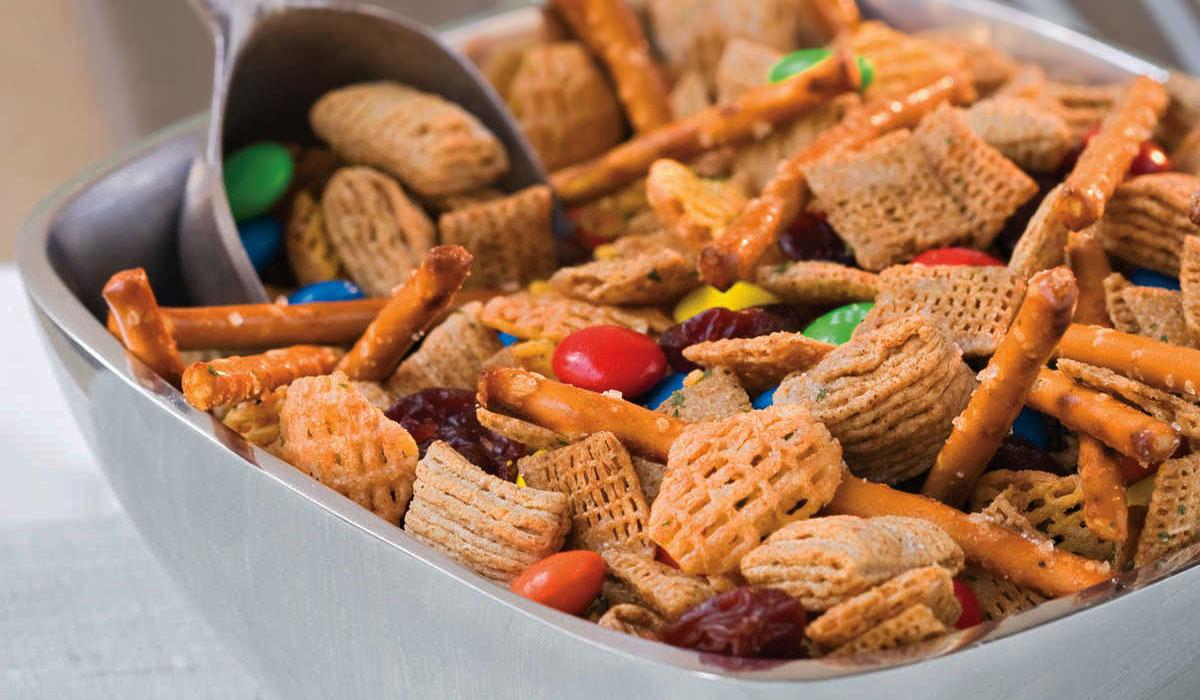 Keep Kids Favourite Snacks