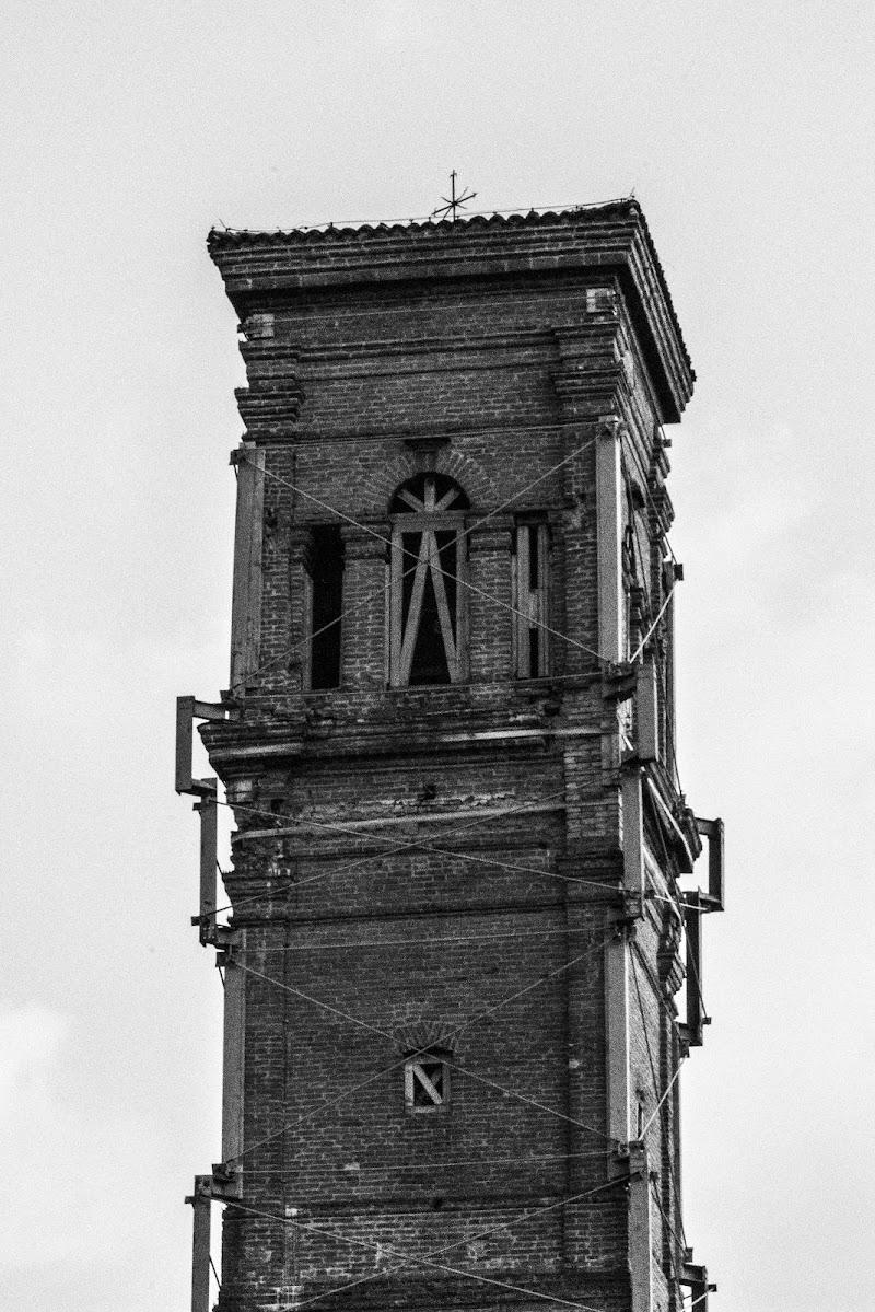 Il campanile ferito di davide_golinelli