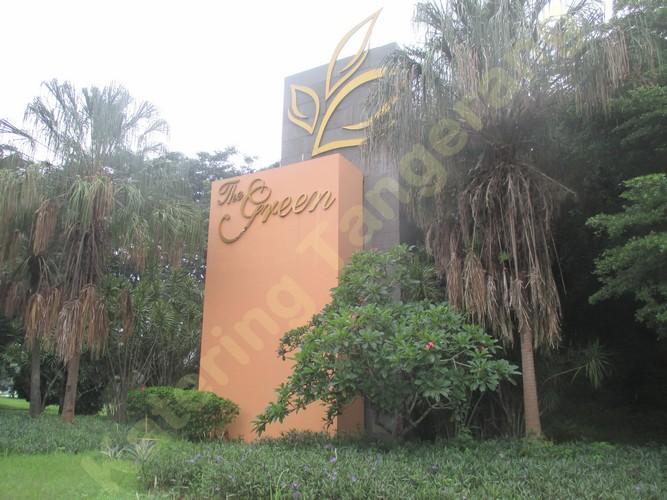Nasi Tumpeng BSD City